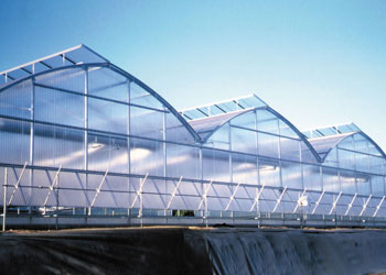 Engineered Greenhouses
