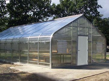 Junior Teaching Greenhouse Package