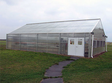 Senior Teaching Greenhouse Package