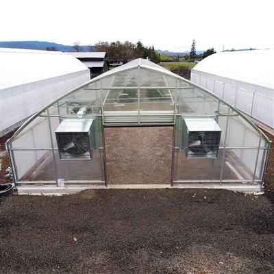 High Tunnels & Hoop Houses | Greenhouse Megastore