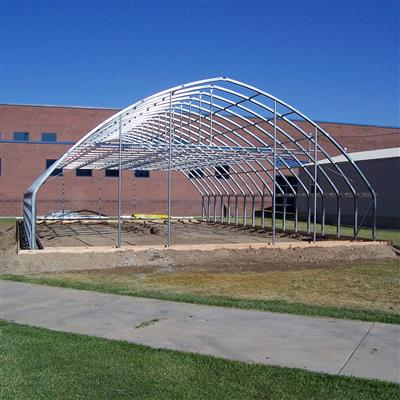 Ranger Series Greenhouse