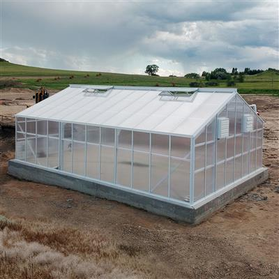 Gable 7500 Commercial Greenhouse