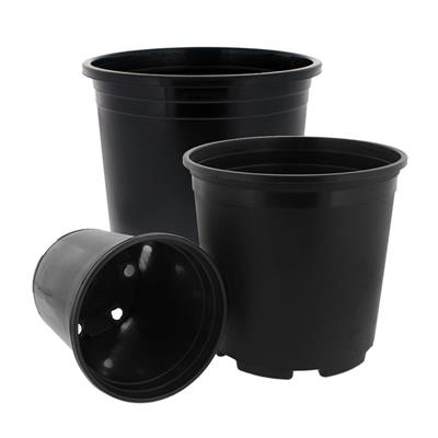 Injection Molded Nursery Containers
