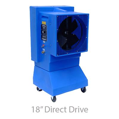 Evaporative Cooling | Greenhouse Megastore