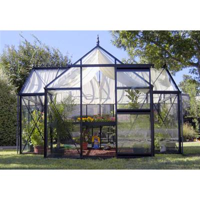 Enjoyable Victorian Orangerie Greenhouse Download Free Architecture Designs Ponolprimenicaraguapropertycom