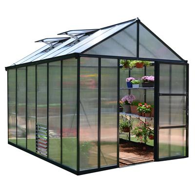 Palram Glory Premium Greenhouse