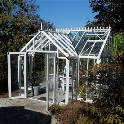 Phenomenal Eos Royal Antique Victorian Greenhouse Download Free Architecture Designs Ponolprimenicaraguapropertycom