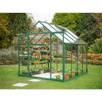 Magnificent Greenhouse Kits Greenhouse Megastore Home Interior And Landscaping Ologienasavecom