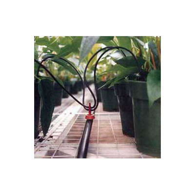 Multi Outlet Dripper Assembly Kit Greenhouse Megastore
