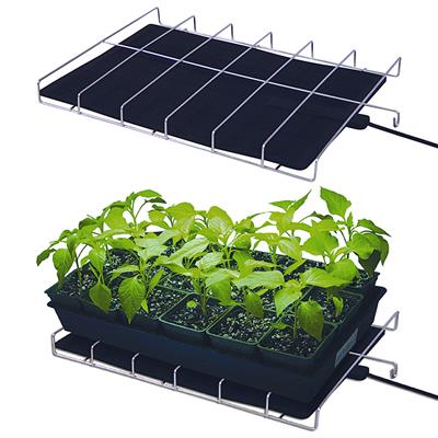 Windowsill Heat Mat Greenhouse Megastore