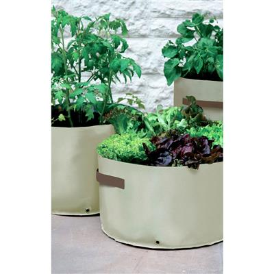 Vegetable Patio Planter 3/pack